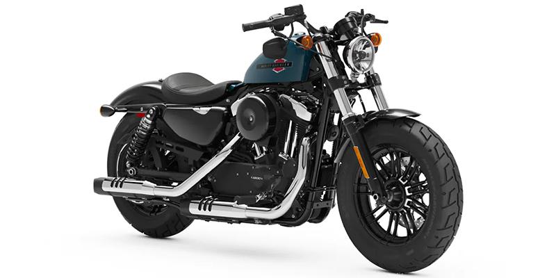 2021 Harley-Davidson Forty-Eight