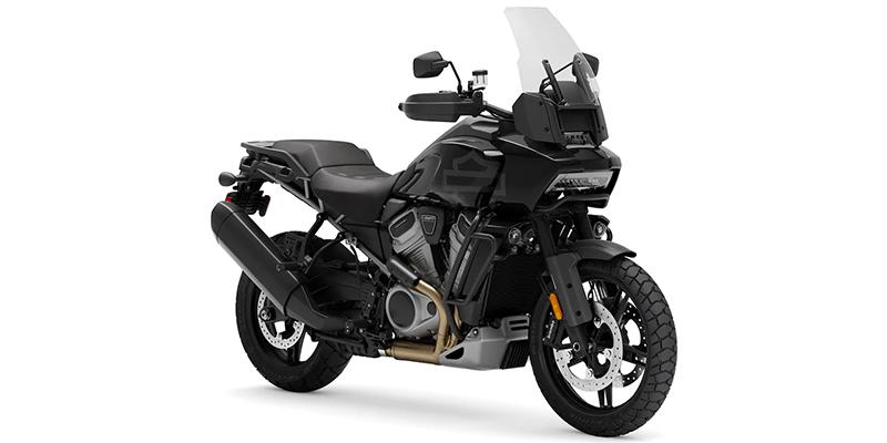 2021 Harley-Davidson 1250 Special