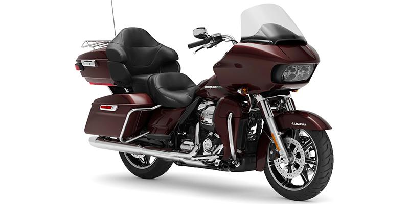 New 2021 Harley-Davidson Road Glide Limited FLTRK