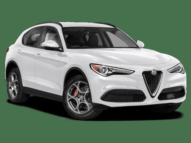 2021 Alfa Romeo Stelvio AWD