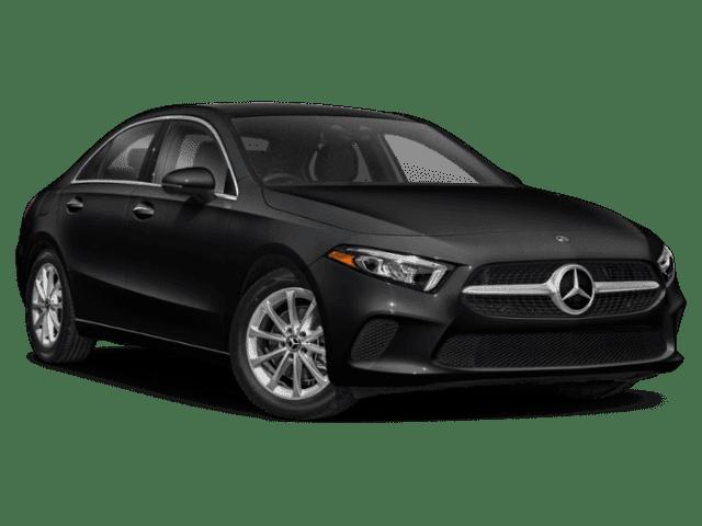 New 2022 Mercedes-Benz A-Class A 220