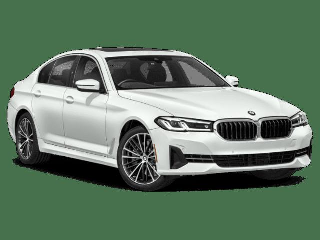 2022 BMW 5 Series 540i xDrive