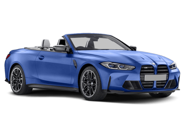 2022 BMW M4 Competition