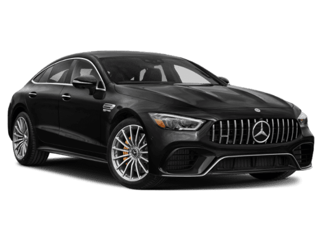 New 2021 Mercedes-Benz AMG® GT S