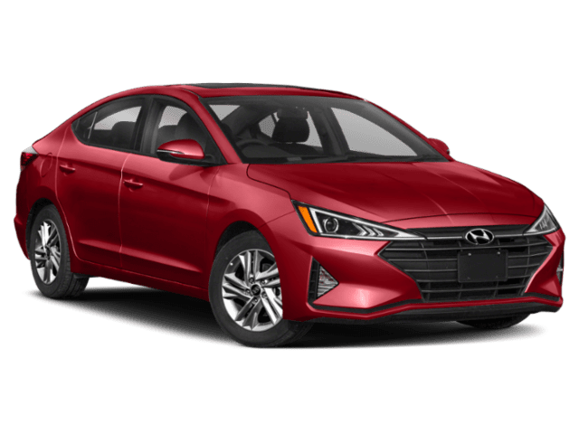 Pre-Owned 2020 Hyundai Elantra SEL FWD 4D Sedan