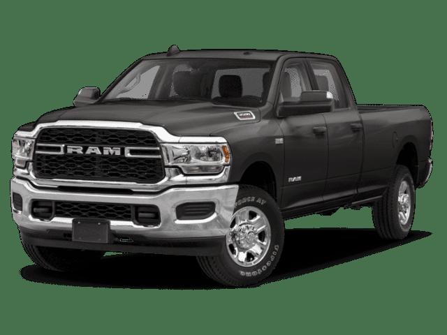 New 2022 RAM 3500 Big Horn