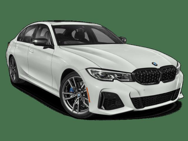 New 2022 BMW M340i xDrive M340i xDrive