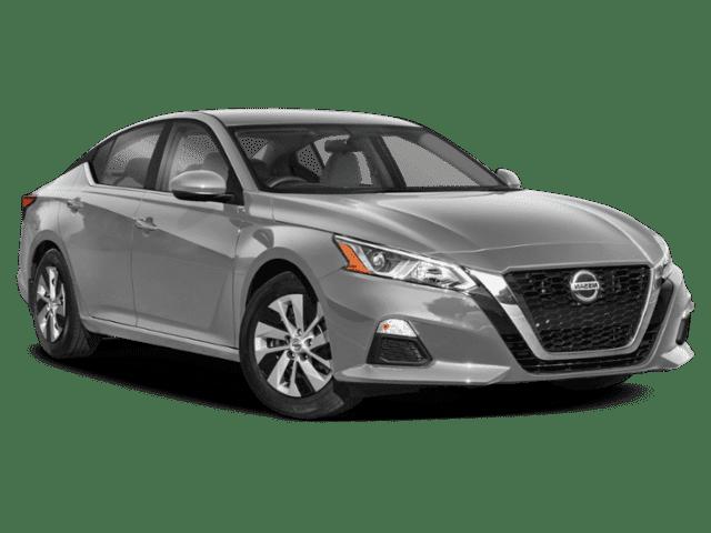 2021 Nissan Altima 2.5 S