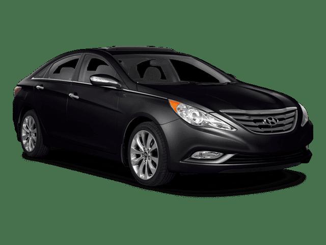 Pre-Owned 2013 Hyundai Sonata Limited