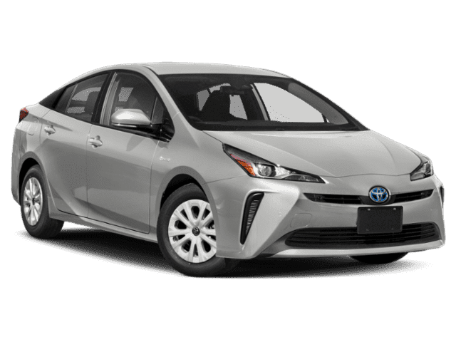 New 2021 Toyota Prius Limited