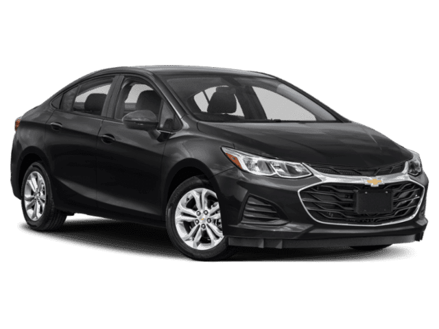 Pre-Owned 2019 Chevrolet Cruze LS FWD 4D Sedan