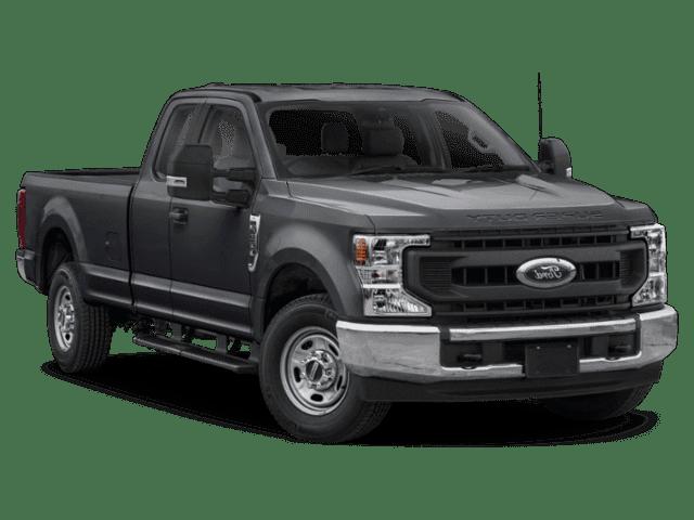 New 2022 Ford F-350 Super Duty XL