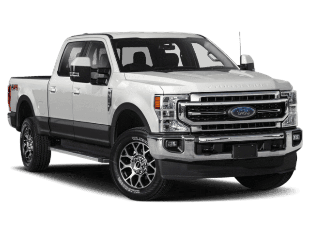 New 2021 Ford F-250SD Lariat