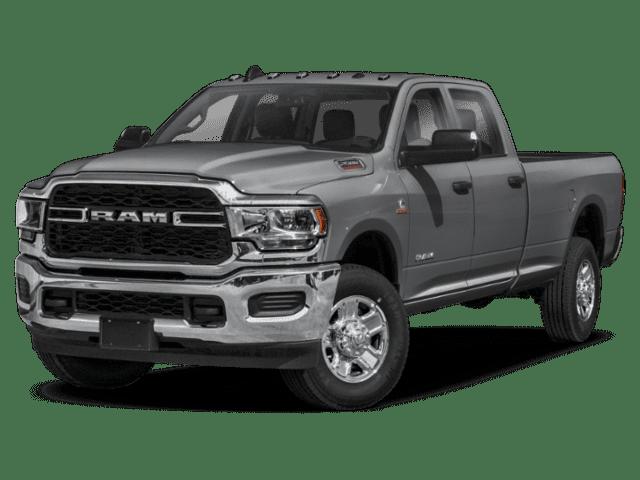 2022 RAM 2500 Laramie