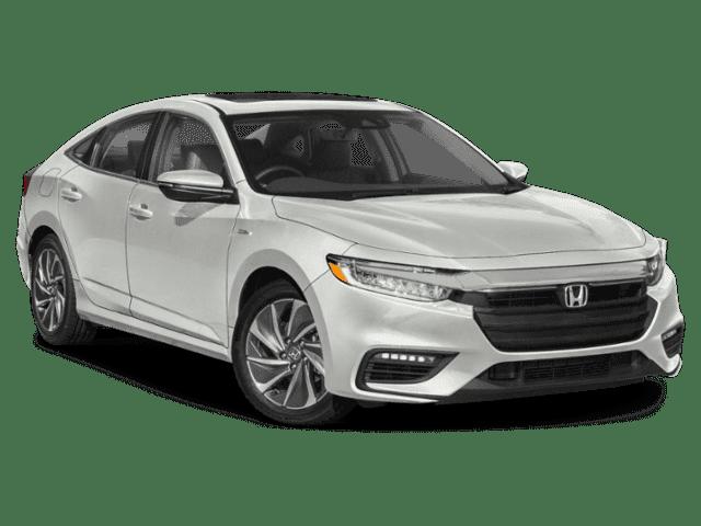New 2022 Honda Insight Touring