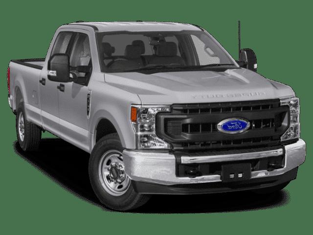 2021 Ford F-250 XL