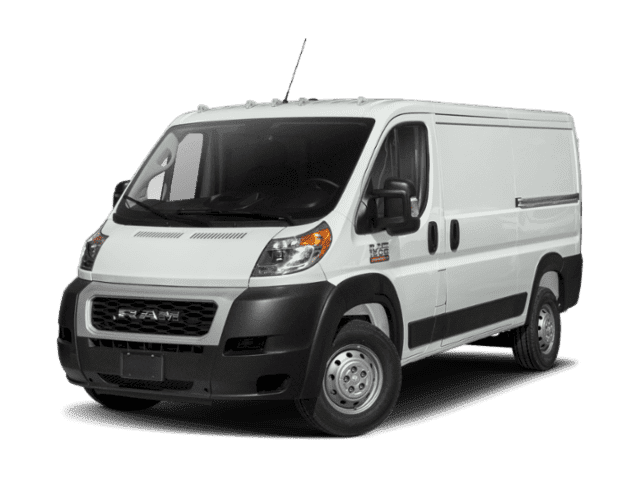 New 2021 RAM ProMaster 1500 High Roof 136 WB""