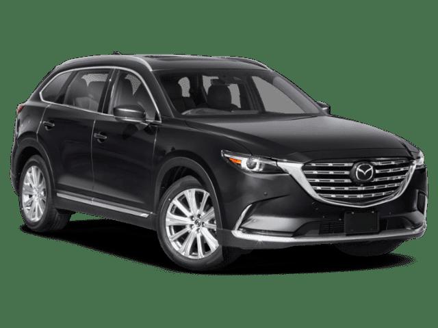 2021 Mazda Mazda CX-9 Signature