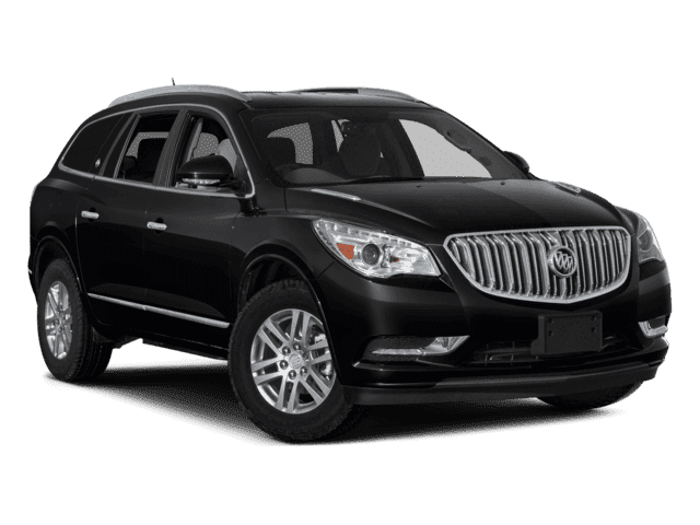 Pre-Owned 2017 Buick Enclave Premium Group FWD 4D Sport Utility