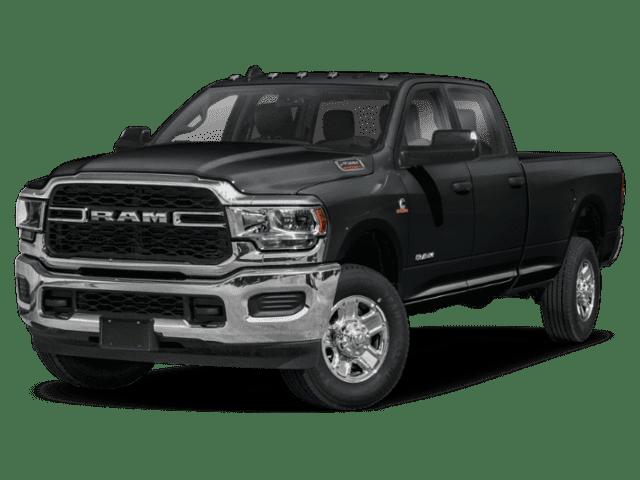 New 2022 RAM 2500 Tradesman
