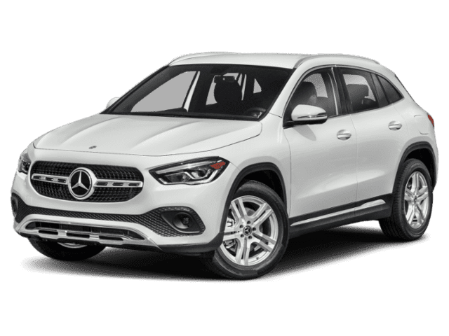 New 2022 Mercedes-Benz GLA GLA 250
