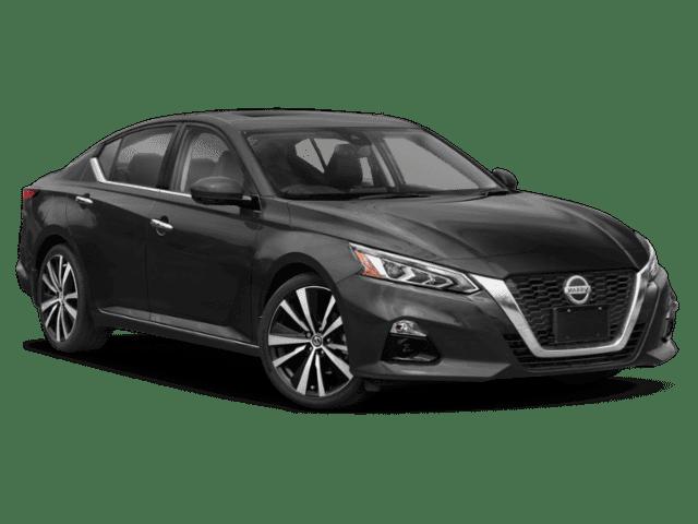 2021 Nissan Altima 2.5 SL