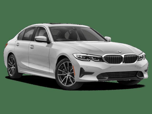 New 2021 BMW 3 Series 330i xDrive Sedan