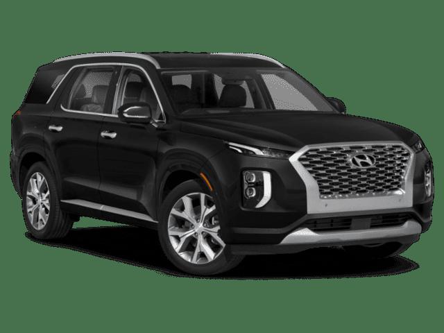 2022 Hyundai Palisade Limited