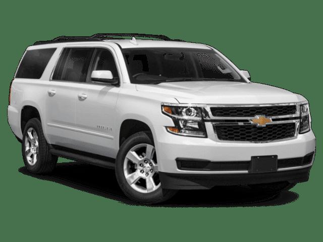 2019 Chevrolet Suburban LT