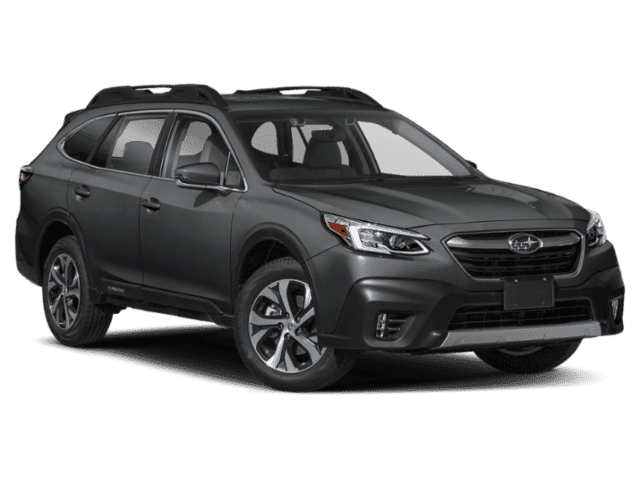 New 2022 Subaru Outback Limited
