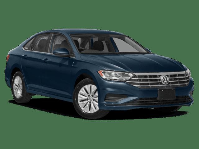 New 2019 Volkswagen Jetta S Auto w/ULEV