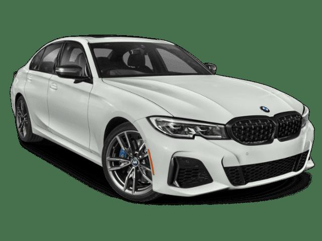 2022 BMW 3 Series M340i xDrive