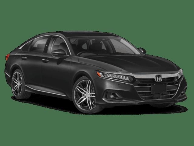 New 2021 Honda Accord Touring