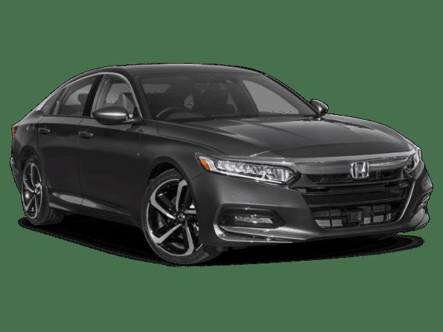 2019 Honda Accord Sedan Sport 1.5T