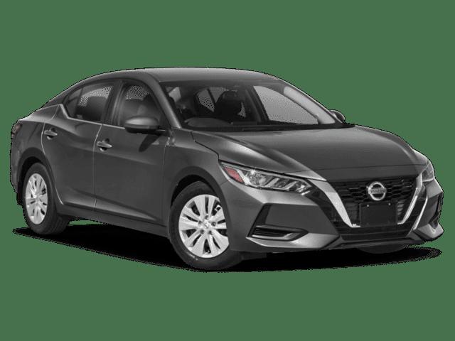 2021 Nissan Sentra SV