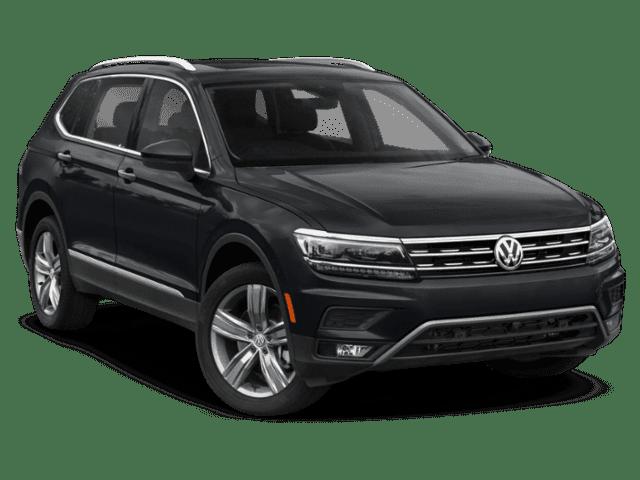 2021 Volkswagen Tiguan Highline