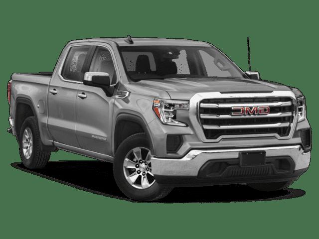 2019 GMC Sierra 1500 SLT