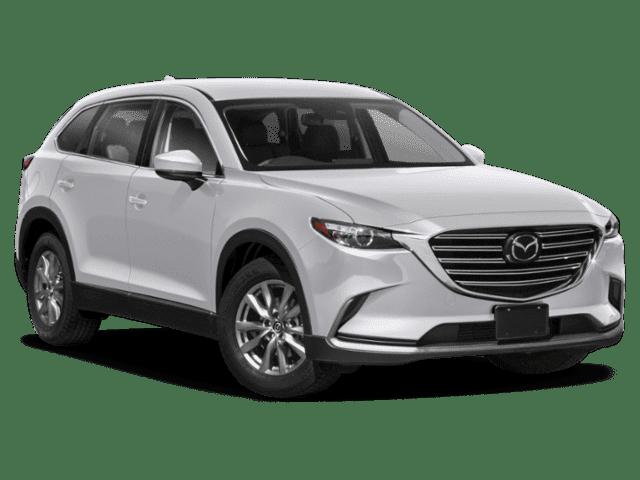 2021 Mazda Mazda CX-9 Touring