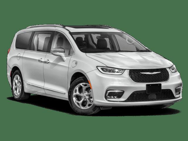 2021 Chrysler Pacifica Hybrid Pinnacle