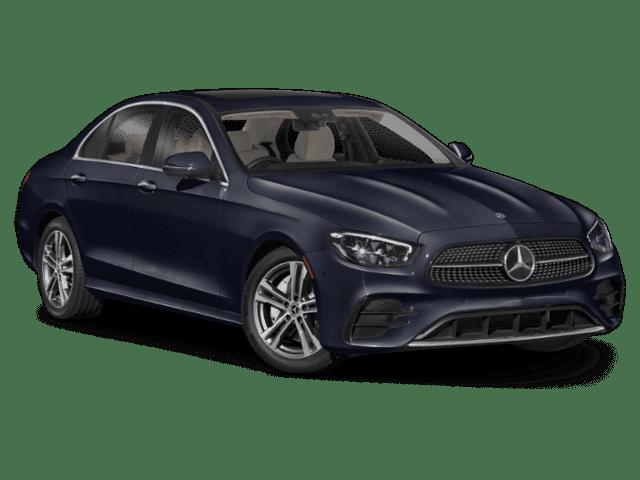2021 Mercedes-Benz E-Class E 350