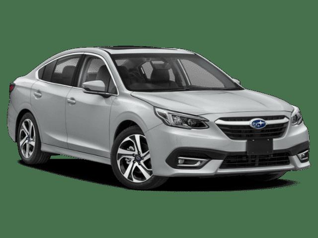 New 2022 Subaru Legacy Limited