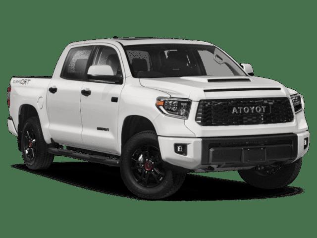 2021 Toyota Tundra 4WD TRD Pro