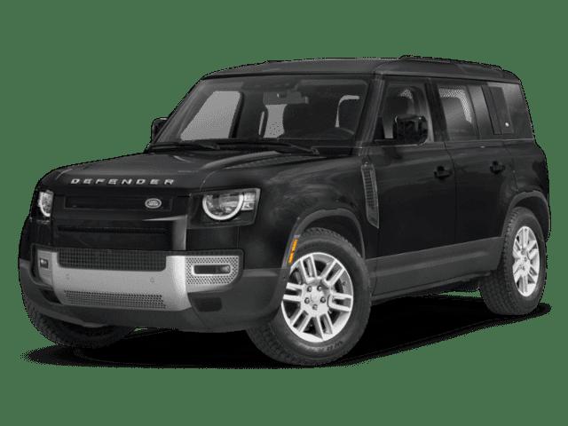2022 Land Rover Defender 110 S TReK Edition