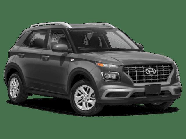 2022 Hyundai Venue SEL
