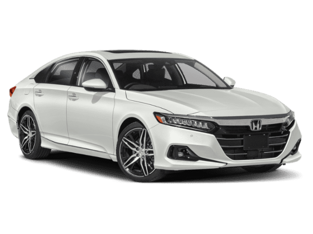 2021 Honda Accord Touring 2.0T