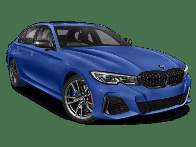 New 2021 BMW M340i xDrive M340i xDrive