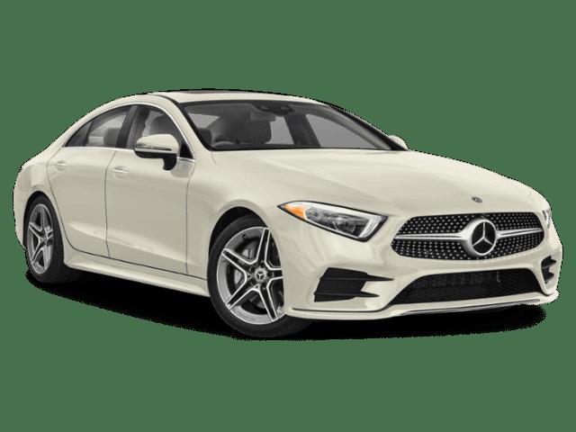 2021 Mercedes-Benz CLS CLS 450 4MATIC®