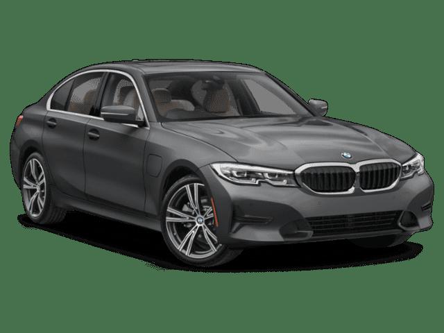 New 2022 BMW 330e xDrive 330e xDrive
