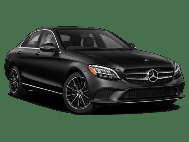 2021 Mercedes-Benz C-Class C 300