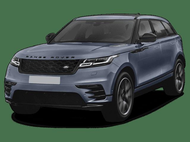 New 2021 Land Rover Range Rover Velar P340 S